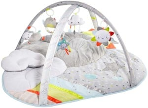 Activity Centers for Babies and Toddlers