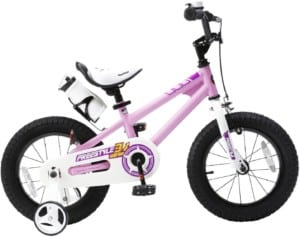 How to Choose Right Kids Bike