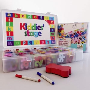 The Best Reading Toys
