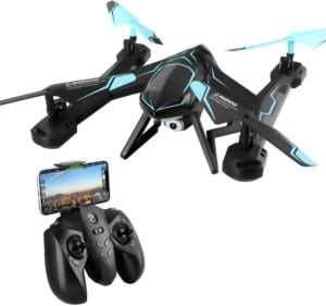 Best Drone for Kids i
