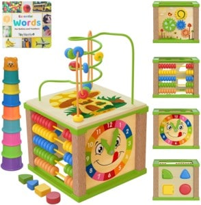 Best Development Toys for Babies and Toddlers