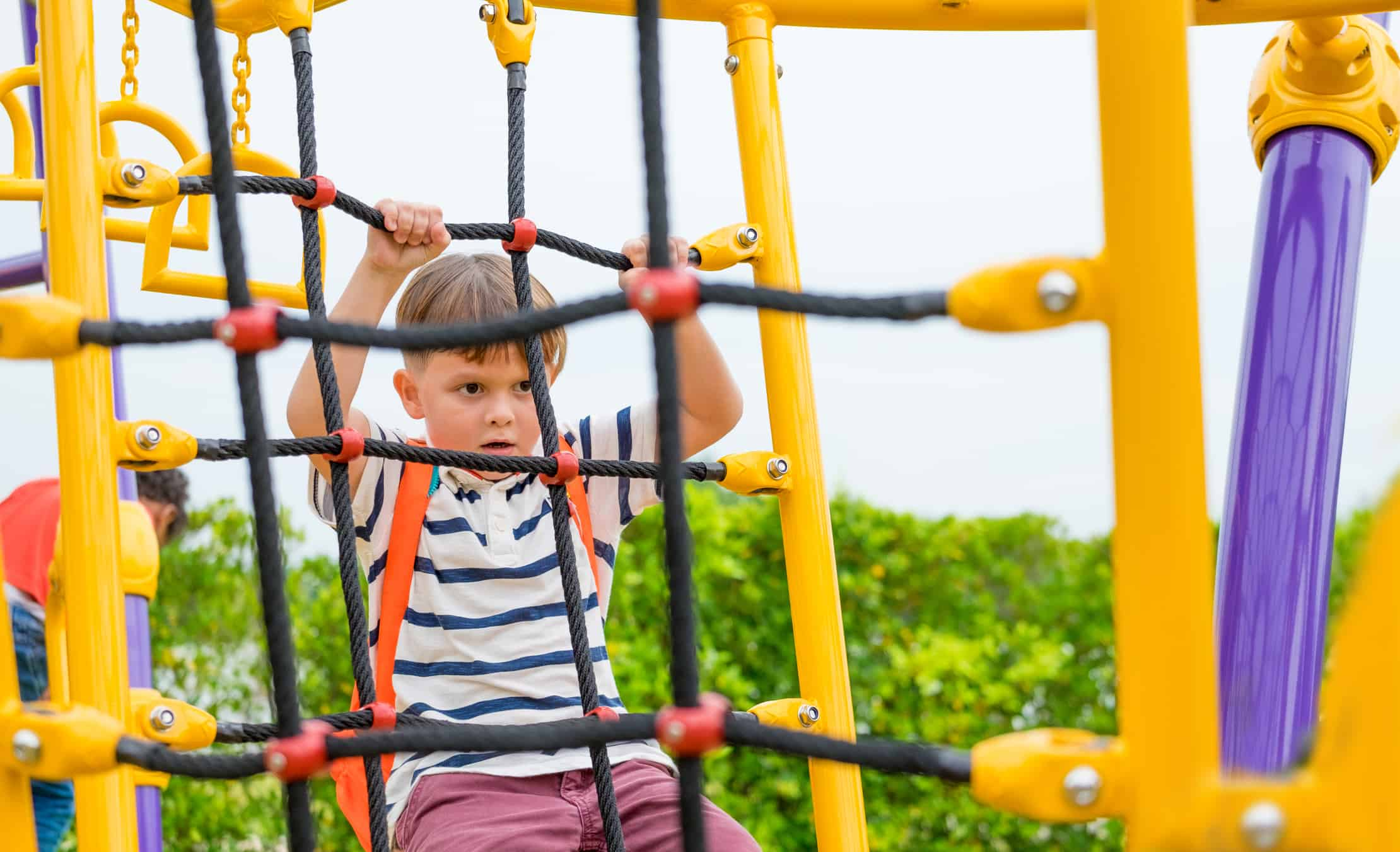 Best Climbing Toys and Equipment for Kids 2021