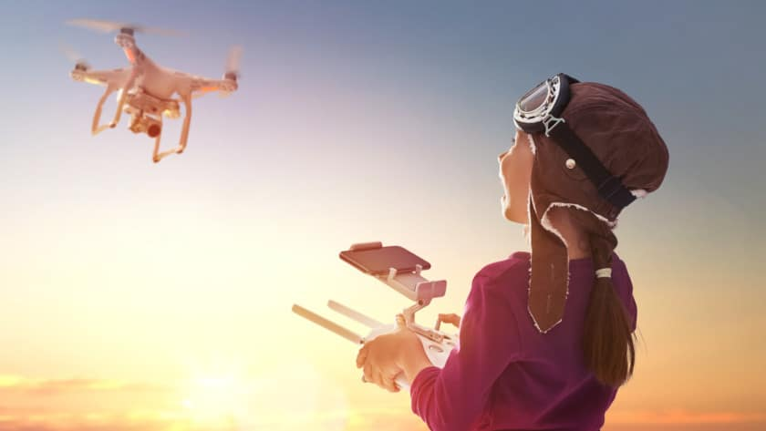 Best Drones For Kids 2021: What You Should Know About Kids' Drones Before You Buy One