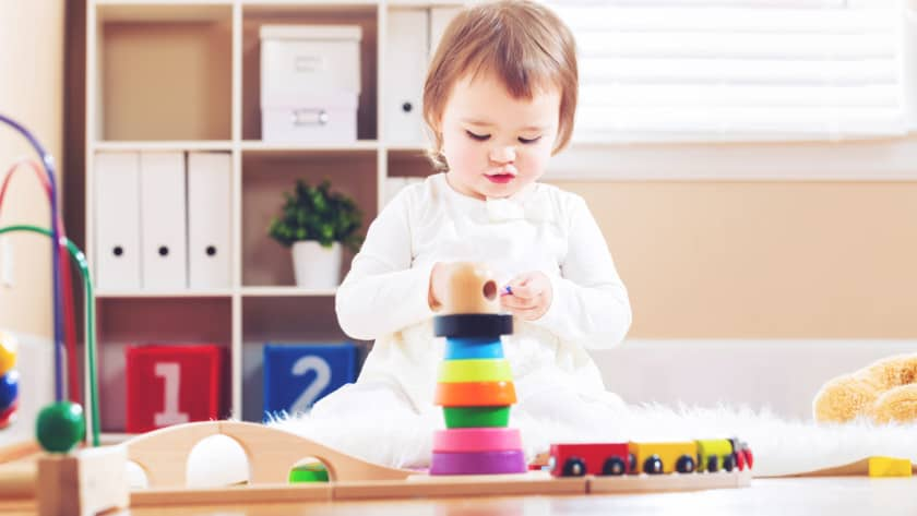 The Best Development Toys for Babies and Toddlers