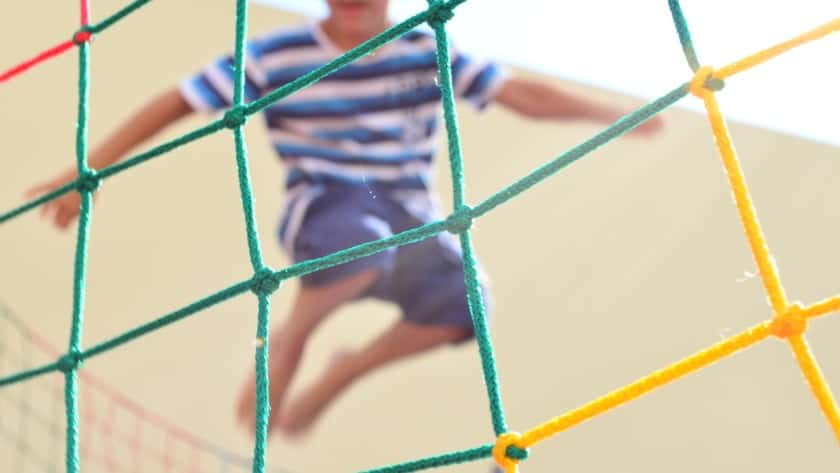 HOW TO CHOOSE THE BEST TRAMPOLINE FOR KIDS 2021