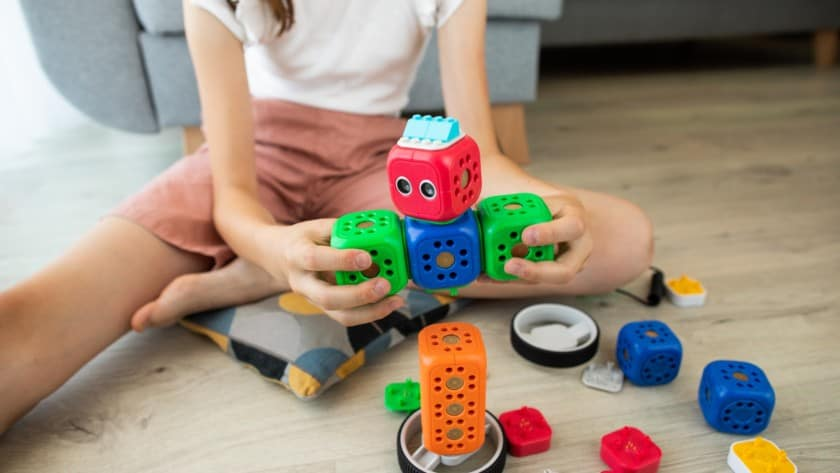 Best STEM Toys For 1 Year Old To 10 Years