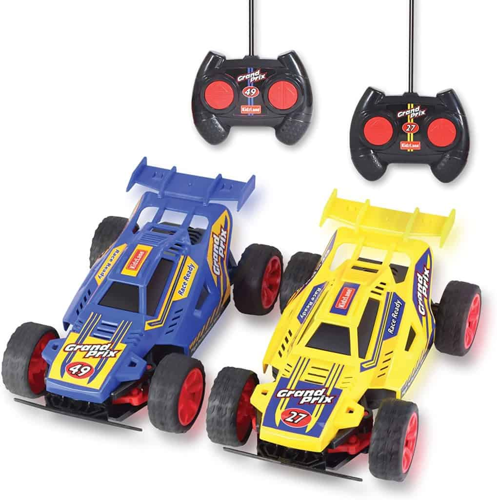 Best Toy Cars for Kids