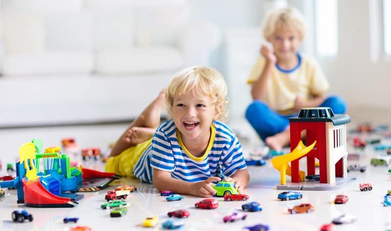 15 Best Toy Cars for Kids in 2021