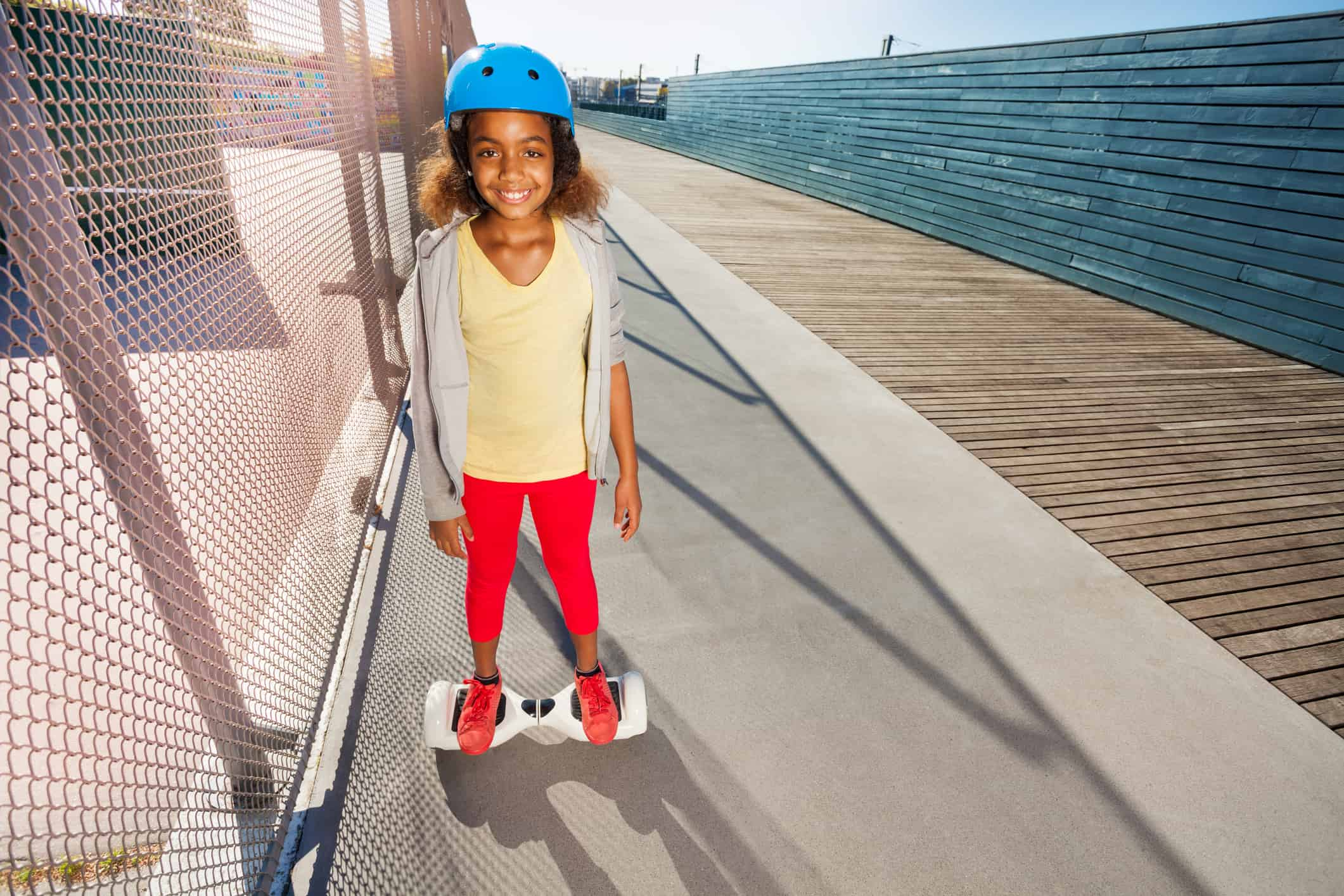 Best Hoverboards for Kids in 2021: Guides and Tips on How to Choose the Right One