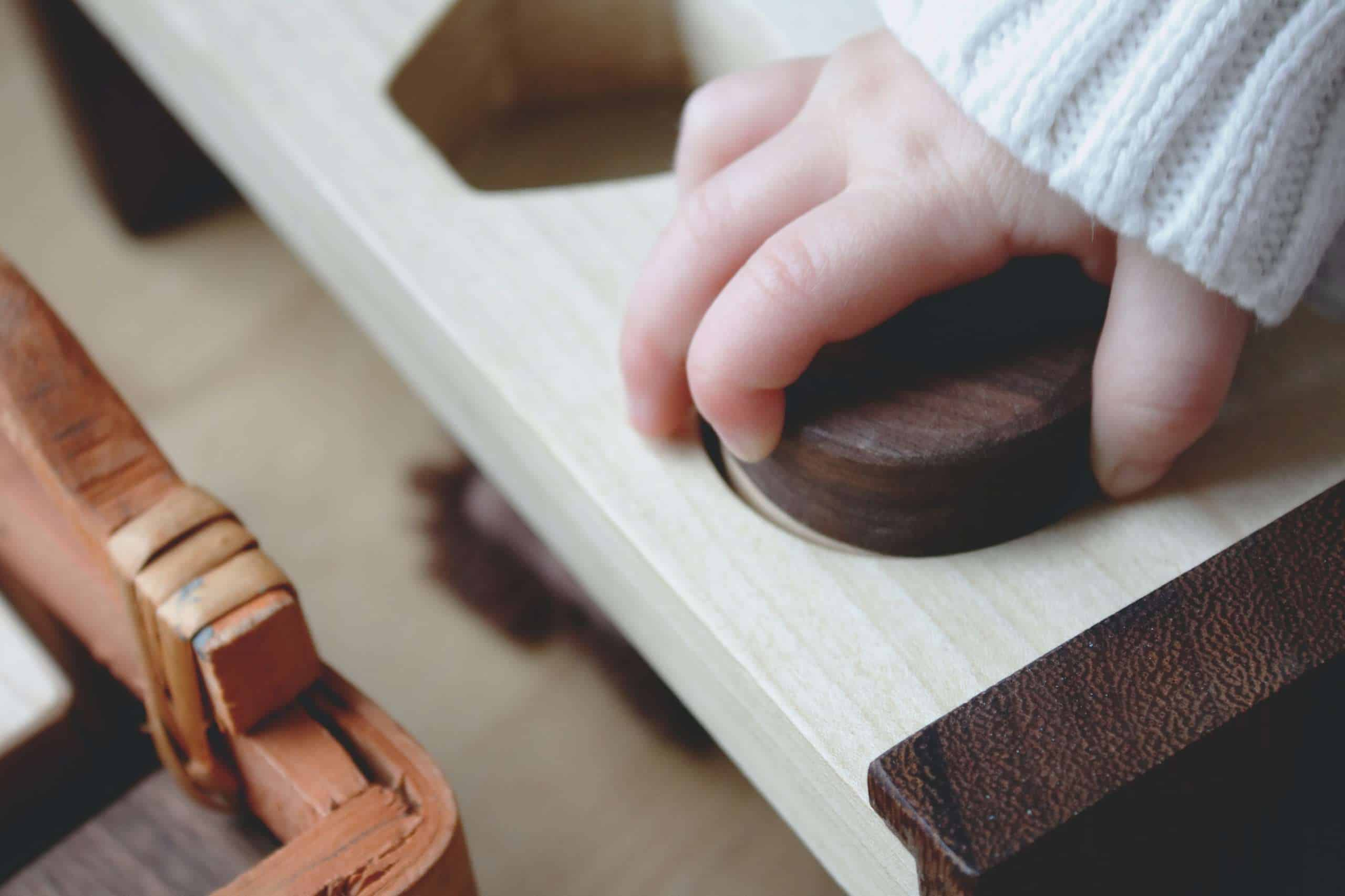 Best Wooden Toys for Babies and Toddlers 2021